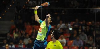 Ya se conocen a los ganadores del Zaragoza Open