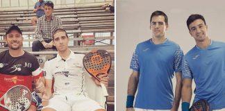 Peter Alonso - Aris Patiniotis y Jordi Muñoz - Javier Escalante también se separan