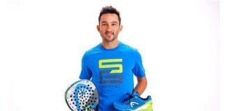 Sanyo Gutiérrez estrena logo y equipación