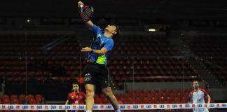 Los octavos del Zaragoza Open dejan atrás una vibrante jornada