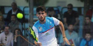 Conoce a los clasificados masculinos de la previa del Jaén Open