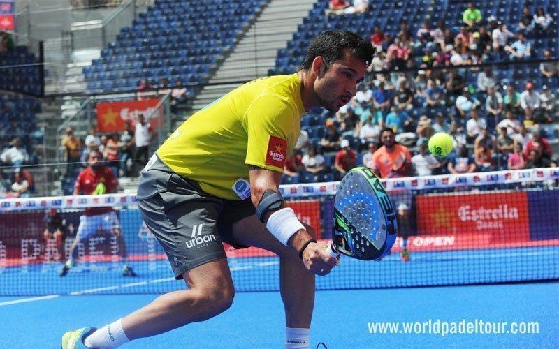 Te contamos cuáles son los principales cambios en el ranking tras el Jaén Open