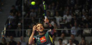 ¿Qué cambios ha traído el ranking tras el Zaragoza Open?