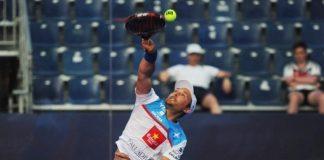 Mucha igualdad y tensión en los dieciseisavos del Valladolid Open