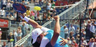 Te contamos cómo ha transcurrido la jornada final del Valladolid Open