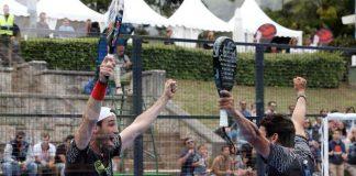 Javier Ruíz y Uri Botello se llevan la final del Lisboa Challenger