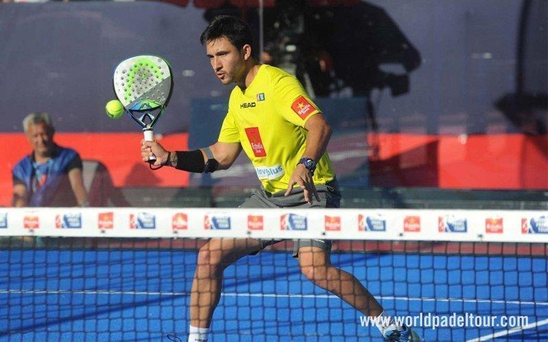 Así ha quedado el ranking tras el Valladolid Open
