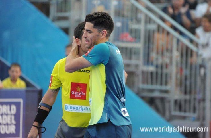 Conoce todos los resultados de las semifinales del Valladolid Open