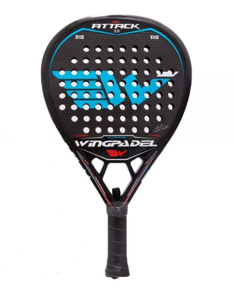 Wingpadel Air Attack 2.0