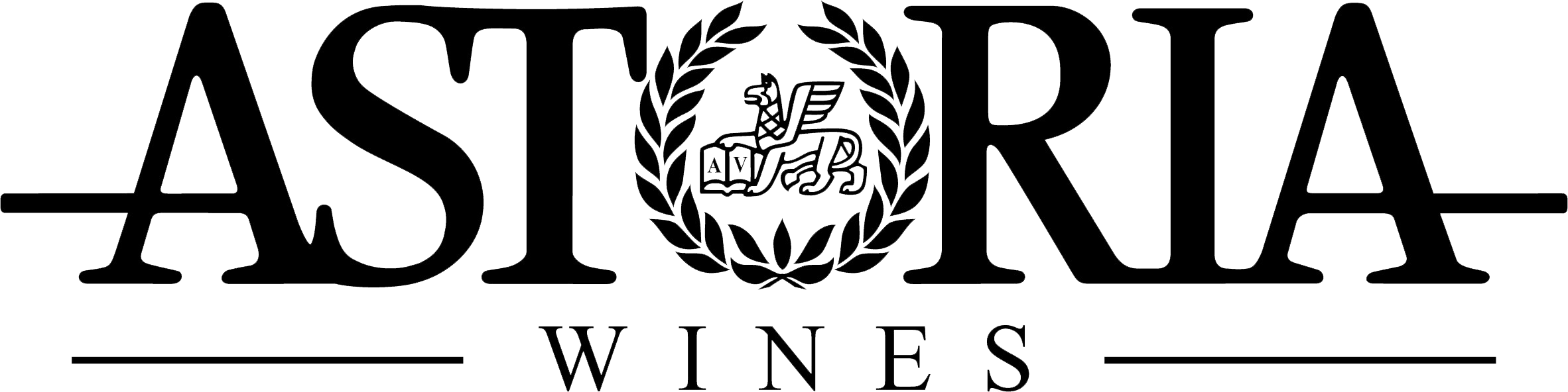 Logo Vinos Astoria
