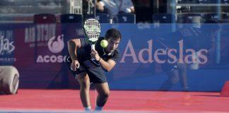 Los dieciseisavos del Andorra Open dan el pase a 12 parejas para los octavos