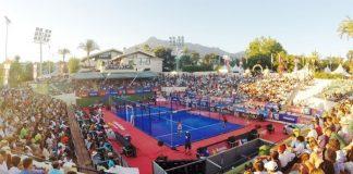 Marbella volverá a ser en 2019 sede del World Padel Tour