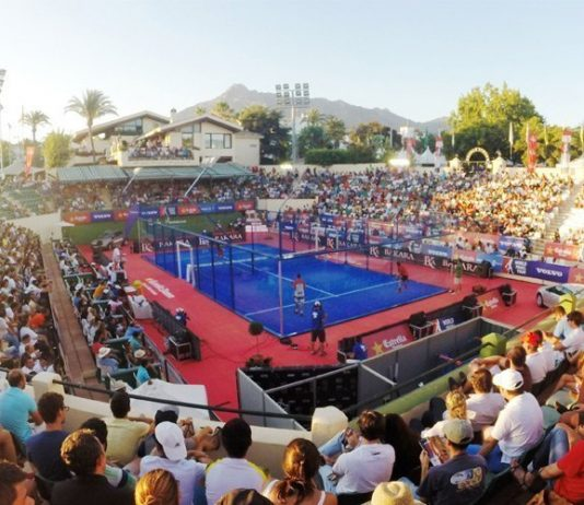 ¡Ya se conoce oficialmente el calendario World Padel Tour 2019!