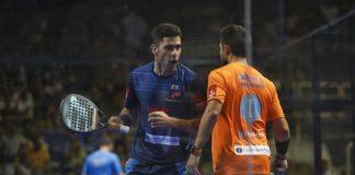 Ganadores del Andorra Open