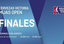 Streaming de las finales del Mijas Open
