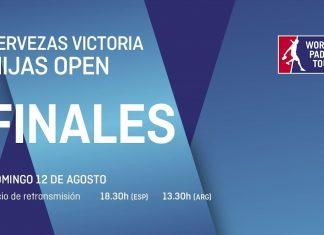 Streaming de las finales del Mijas Open