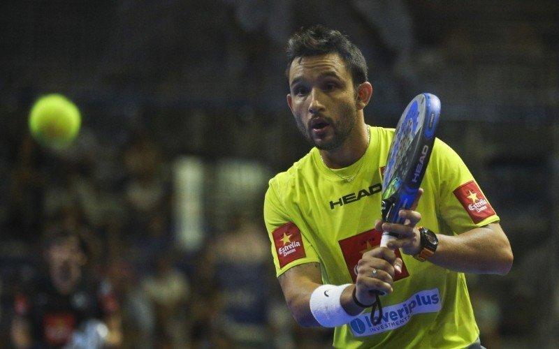 Espectáculo en estado puro en los mejores puntos del Andorra Open