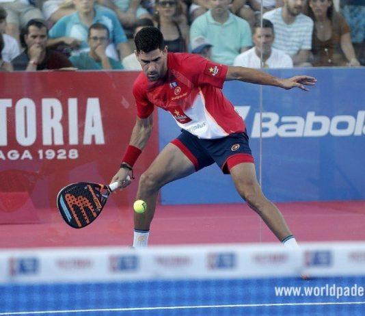 Disfruta de los 10 mejores puntos del Mijas Open 2018