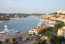 Menorca será sede oficial del circuito World Padel Tour desde 2019