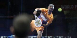Los favoritos cumplen en su debut en los octavos del Mijas Open