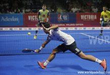 Conoce los movimientos en el ranking tras el Mijas Open
