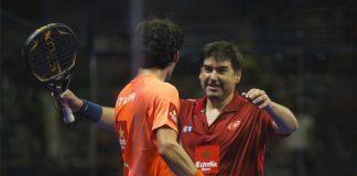 Semifinales del Andorra Open: el turno de mañana deja dos emocionantes partidos
