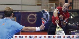 Igualdad máxima en la jornada de dieciseisavos del Lugo Open