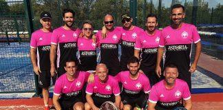 Los Caballeros empiezan la temporada con victoria ante Semael Alhaurin de la Torre