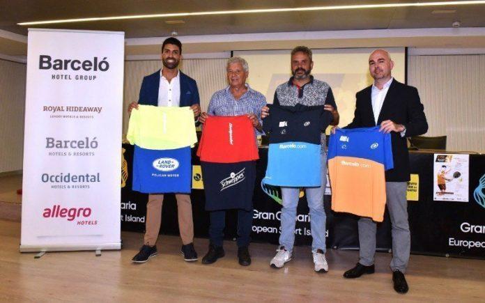 Todo listo para la octava edición del Open de Pádel Barceló Hotel Group