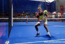 4 parejas de la previa del Lugo Open sobreviven y aseguran su presencia en los dieciseisavos