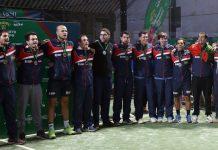 Conoce a los integrantes de la Selección Portuguesa para el Mundial de Pádel de Paraguay