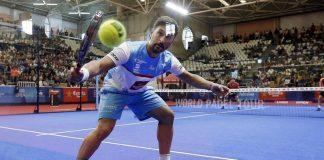 Lugo Open: Matías Díaz y Ale Galán se meten en su segunda final del año