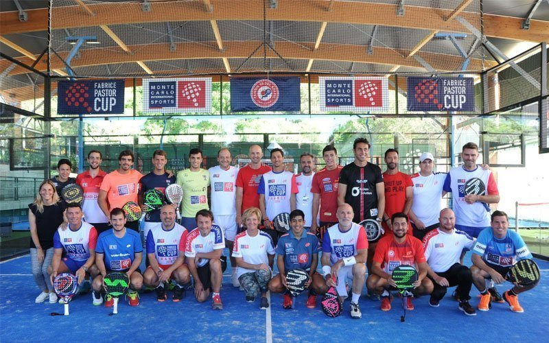Monte Carlo International Sports renuncia a su circuito alternativo, el International Padel Tour