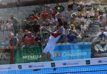 Sigue en directo el streaming de las finales del San Javier Challenger