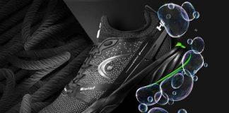 Conoce las HEAD Sprint SF, las nuevas zapatillas de Sanyo Gutiérrez