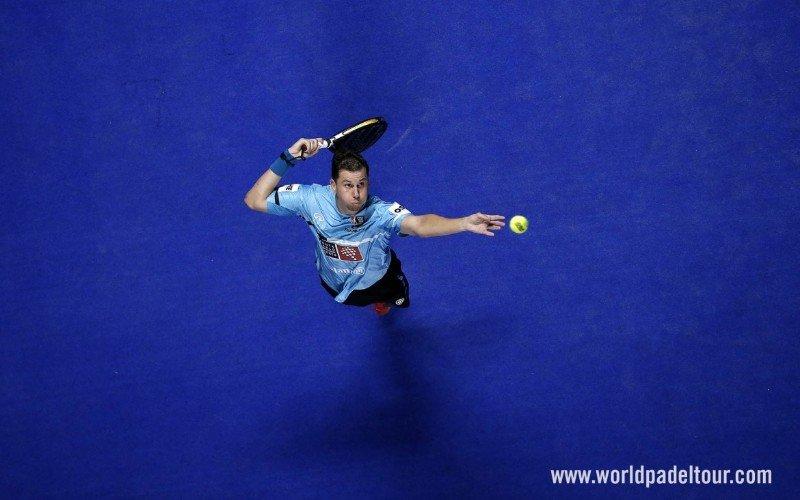 Disfruta de los 10 mejores puntos del Bilbao Open