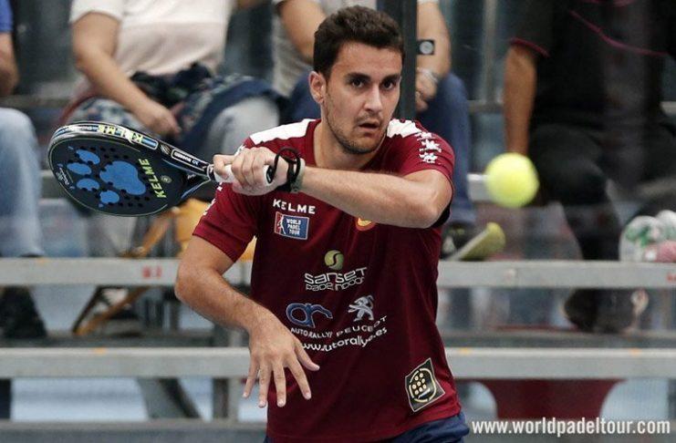 Conoce los principales movimientos en el ranking tras el Granada Open