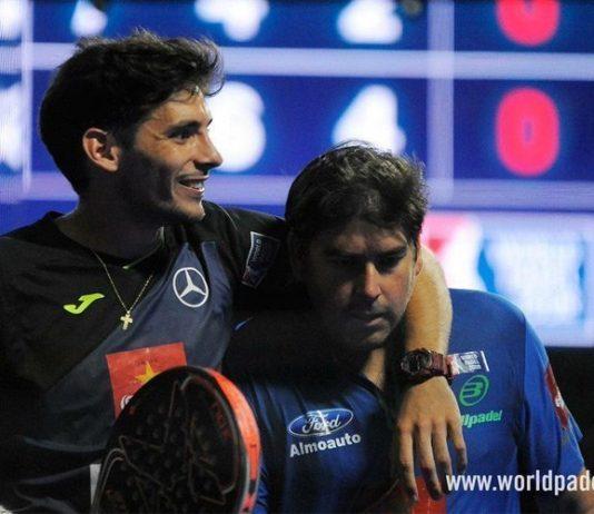 El Master Final será el último torneo como pareja de Franco Stupaczuk y Cristian Gutiérrez