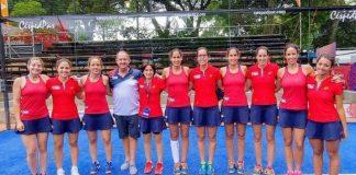 Resultados de los cuartos del Mundial de Pádel de Paraguay