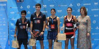 Ya tenemos ganadores el Arroyo Challenger, última prueba en esta modalidad en el calendario 2018 disputada en localidad vallisoletana de Arroyo de la Encomienda.