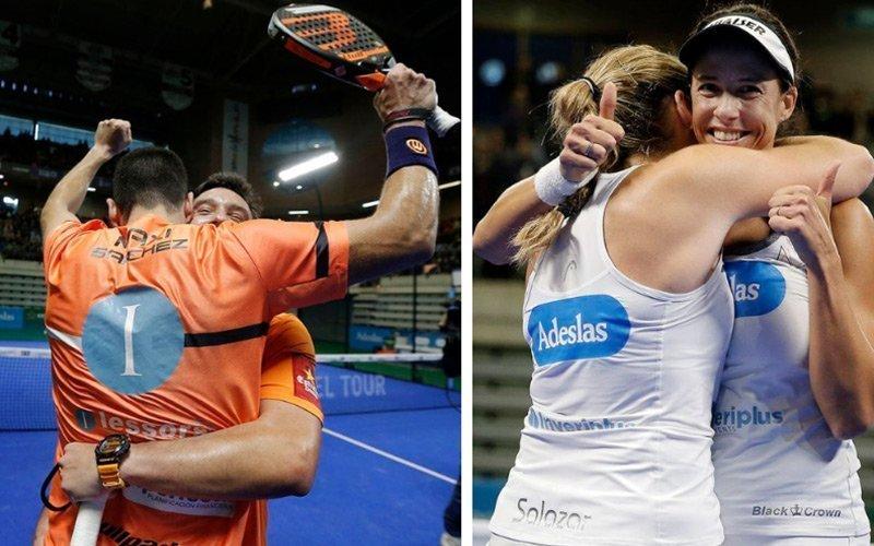La final del Murcia Open da a conocer a los ganadores