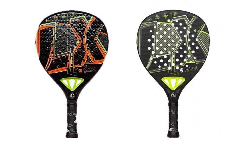 LX Gladius Aramida y LX Gladius Carbon: