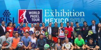El México Exhibition se disputará este fin de semana