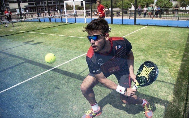 Se cierran los dieciseisavos del Buenos Aires Padel Master sin sorpresas