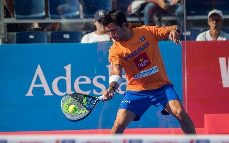 Cuadros y novedades del Murcia Open, última prueba antes del Master Final.