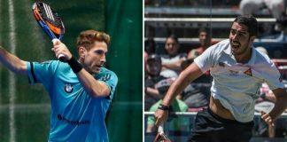 Alex Rúiz y Martín Sánchez Piñeiro, nueva pareja para 2019
