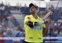 Fernando Belasteguín decidirá este viernes si juega el Master Final