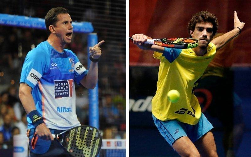 Paquito Navarro y Juan Lebrón jugarán juntos la próxima temporada