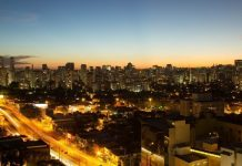 Sao Paulo tendrá su primer Open en Brasil en 2019