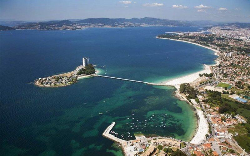 Vigo será sede del World Padel Tour los próximos 4 años
